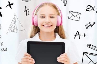 Wireless Headphones for kids