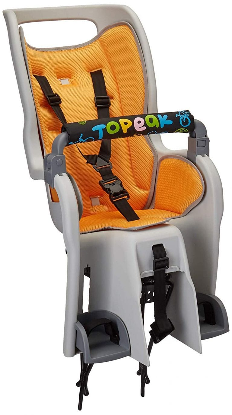 Topeak II 26in Non-Disc Rack Bicycle Baby Seat