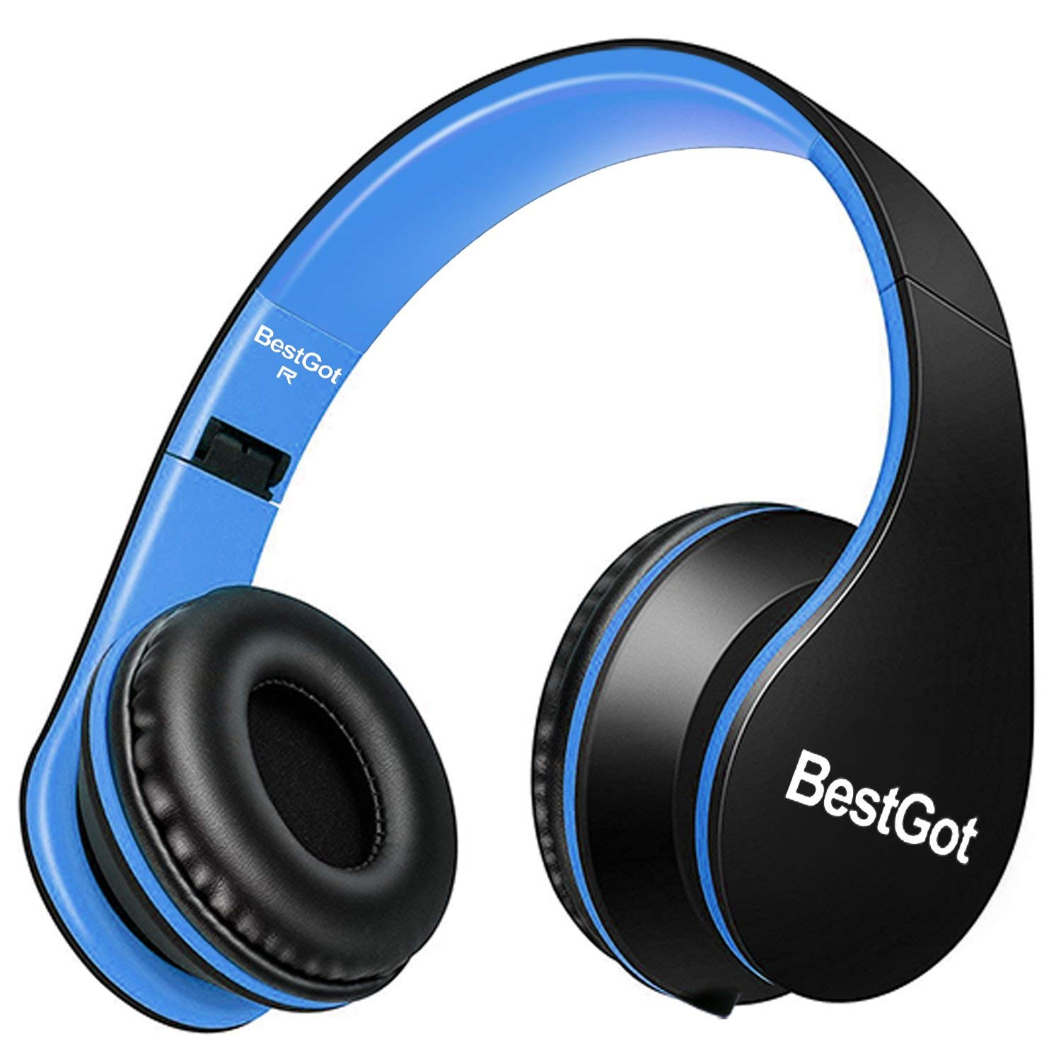 BestGot Over-Ear Kids Headphones