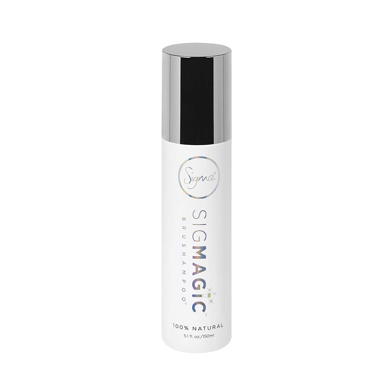 Sigma Beauty sigmagic brushampoo, 5.1 fl oz