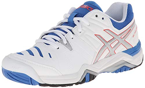ASICS Women's Gel Challenger 10 Tennis Shoe