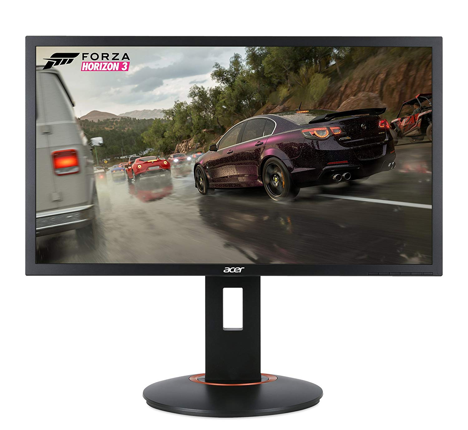 Acer Gaming Monitor 24-inch XFA240 1920 x 1080 144Hz Refresh rate