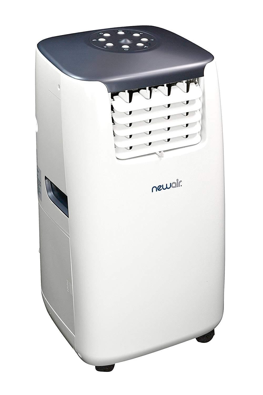 NewAir AC-14100H 14,000 BTU Air Conditioner