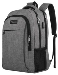 . MATEIN Travel Laptop Backpack