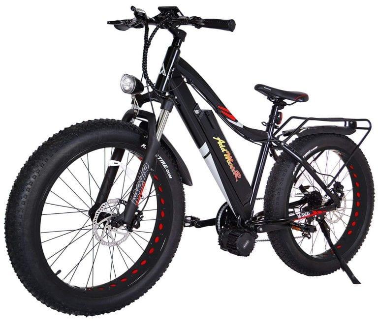 Addmotor MOTAN 1000W Electric Bicycles