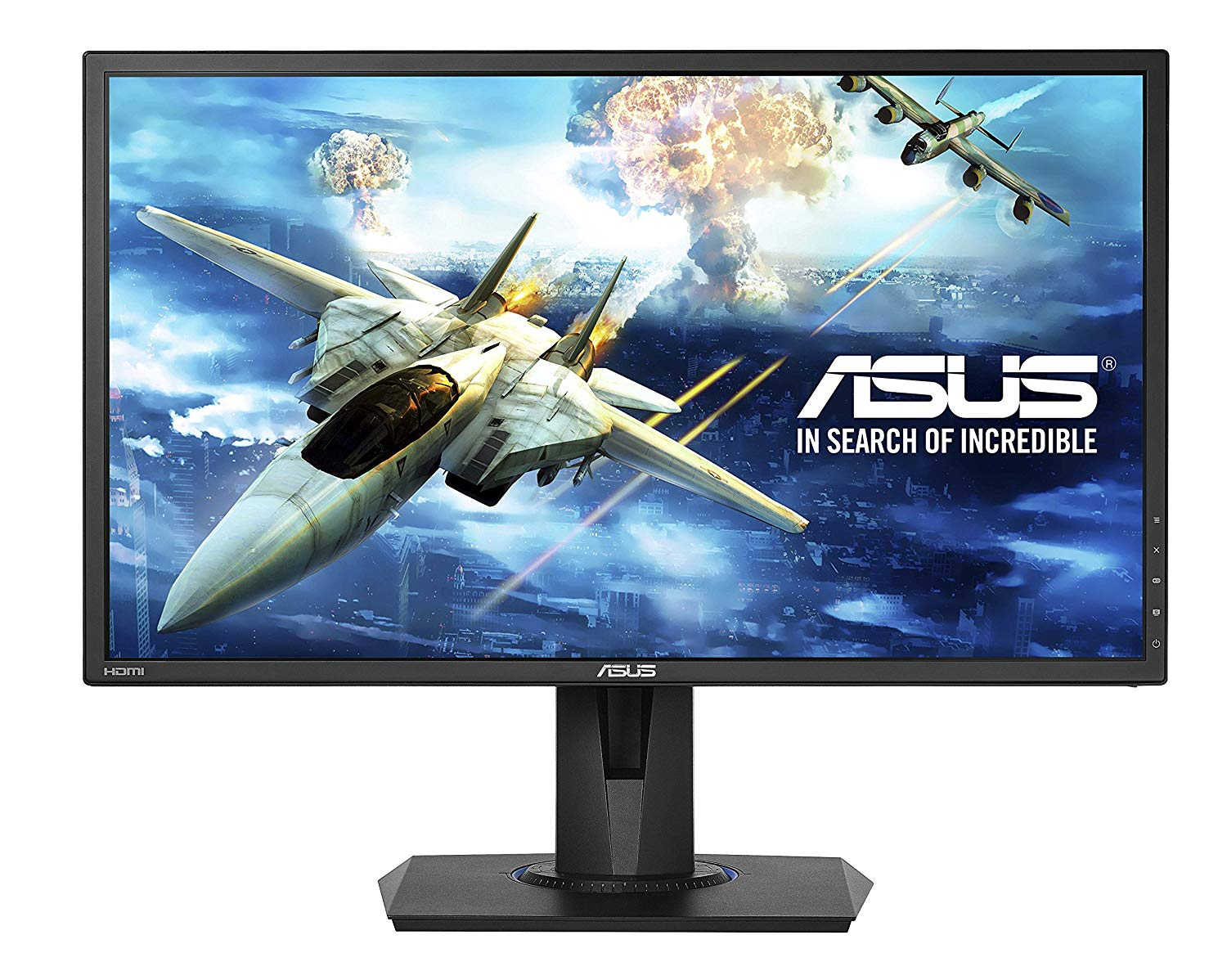 ASUS 24-inch Full HD FreeSync Gaming Monitor