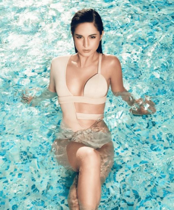 Coleen Garcia-Crawford