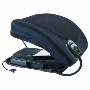 Carex Health Brands Power Lifting Seat