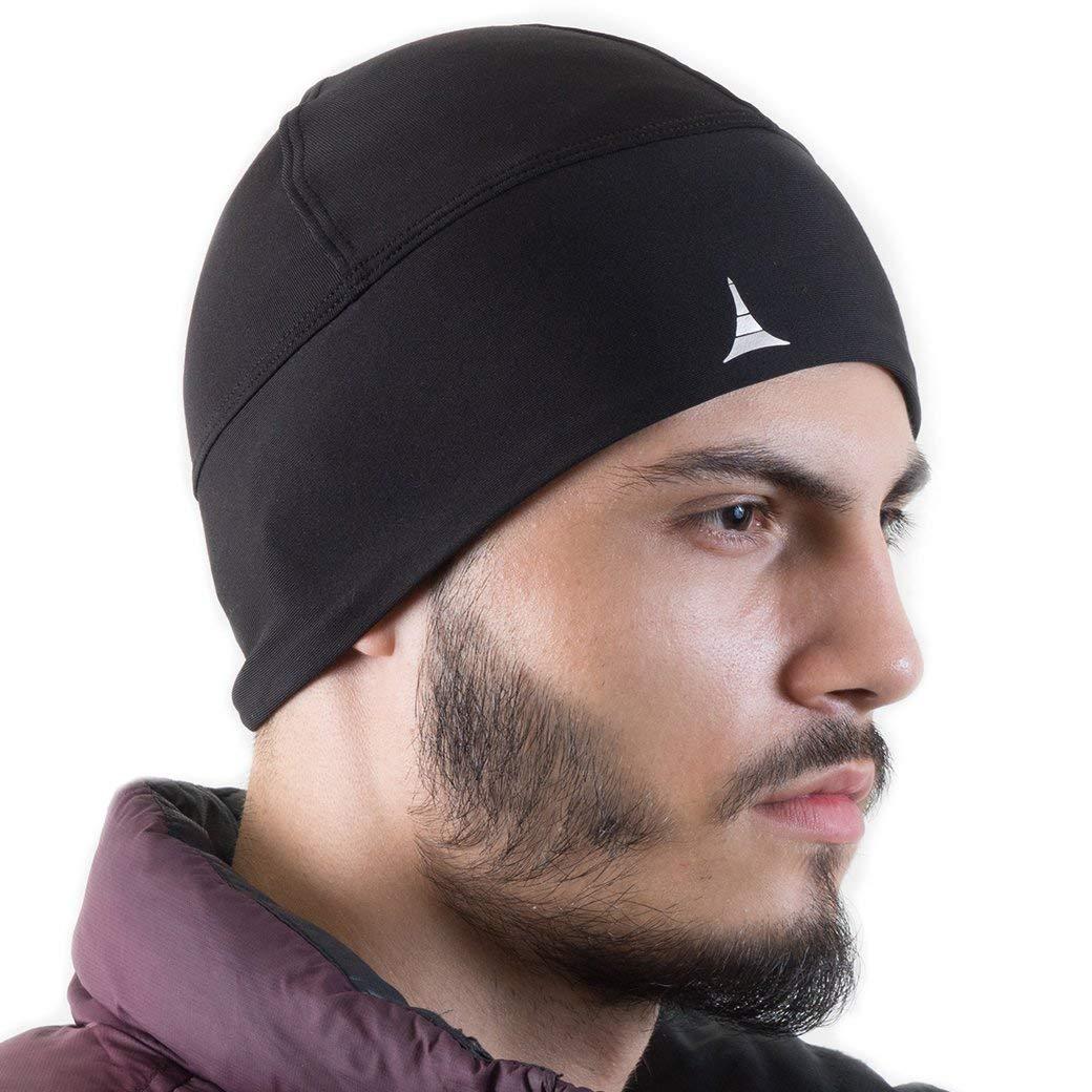 French Fitness Revolution Helmet Liner Skull Cap Beanie