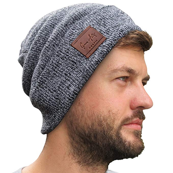 Grace Folly Fold up Beanie
