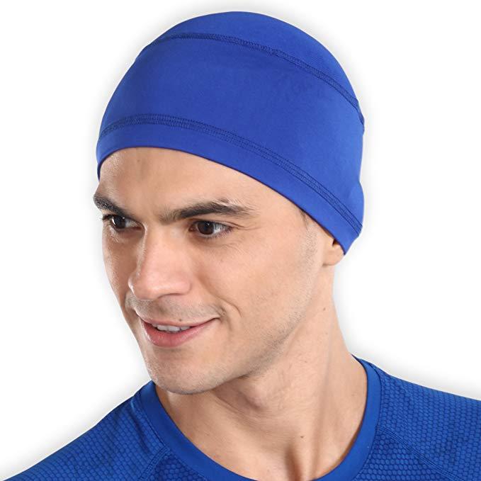 Tough Headwear Sweat-Wicking Helmet Liner