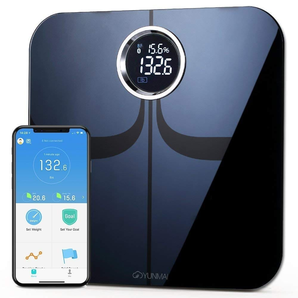 Yunmai Premium Smart Body Fat Scale