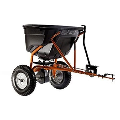 gri-Fab 45-0463 130-Pound Tow behind Broadcast Spreader