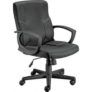 ​Staples Stiner Fabric Managers Chair