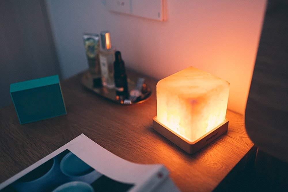 DAPRIL Himalayan Salt Lamps