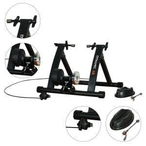DYNAMIC SE Indoor Bike Trainer