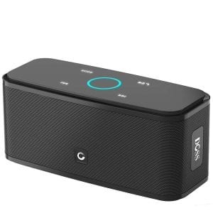 Doss Touch Wireless Bluetooth V4.0 speaker with HD sound and Bass