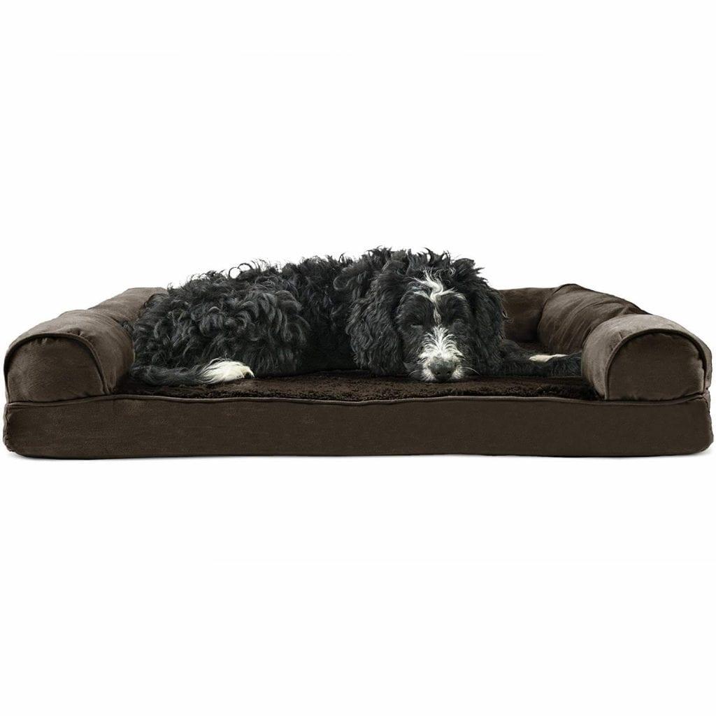 FurHaven Pet Dog large Bed