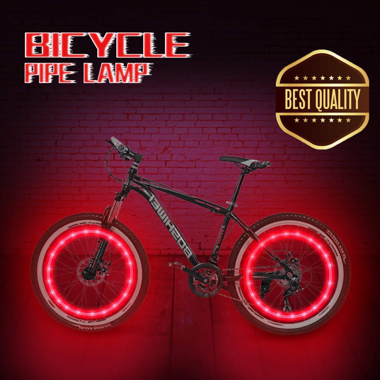 Honche Bike Wheel Light String