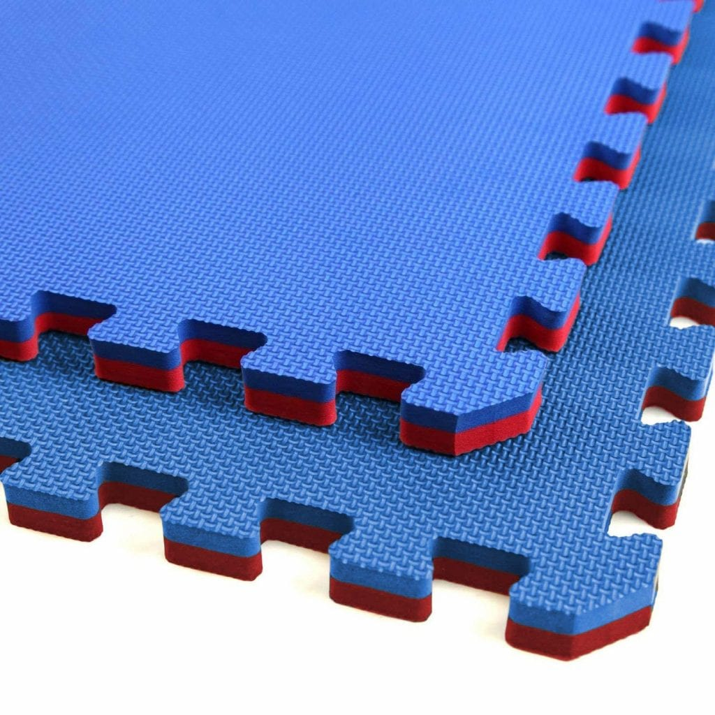 IncStores - Jumbo Soft Interlocking Foam Tiles