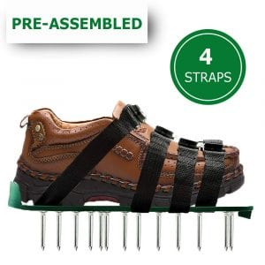 OXYVAN Lawn Aerator Shoes