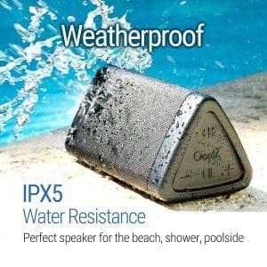 OontZ Angle 3 enhanced stereo edition portable Bluetooth speaker