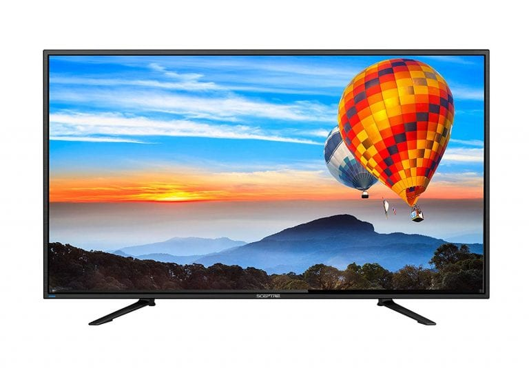 Sceptre U658CV-UMC 65 inches 4K LED TV