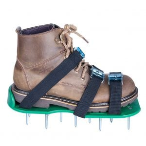 SiGuTie Lawn Aerator Shoes