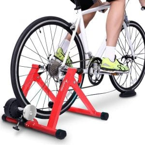 Sportneer Steel Bicycle Exercise Magnetic Stand
