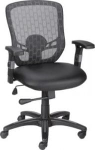 Staples Corvair Luxura Task Chair