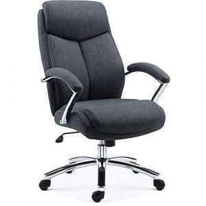 Staples Fayston Fabric Home Office Chair