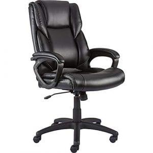 Staples Kelburne Luxura Office Chair