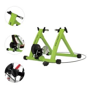 URSTAR Magnet Bike Trainer Stand