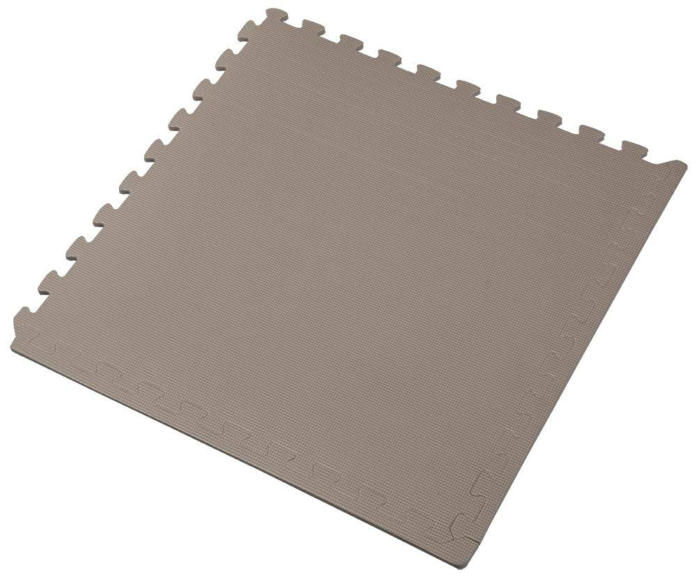 "We Sell Mats 3/8"" Thick Interlocking Foam Floor Mats"