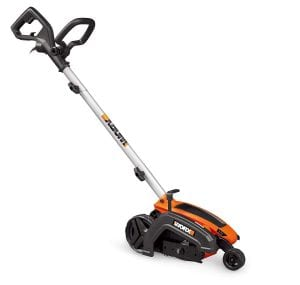 Worx WG896 12A 2-in-1 Electric Lawn Edger