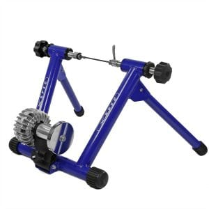 Xspec Fluid Exercise Bike Trainer Stand