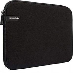 AmazonBasics 15.6-Inch Laptop Sleeve