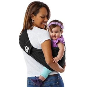 Baby K'tan Original Baby Carrier Infant Wrap