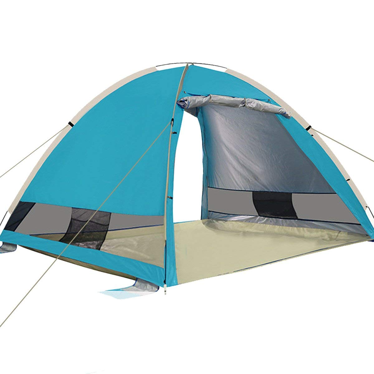 G4Free Large Pop-up Beach Tent