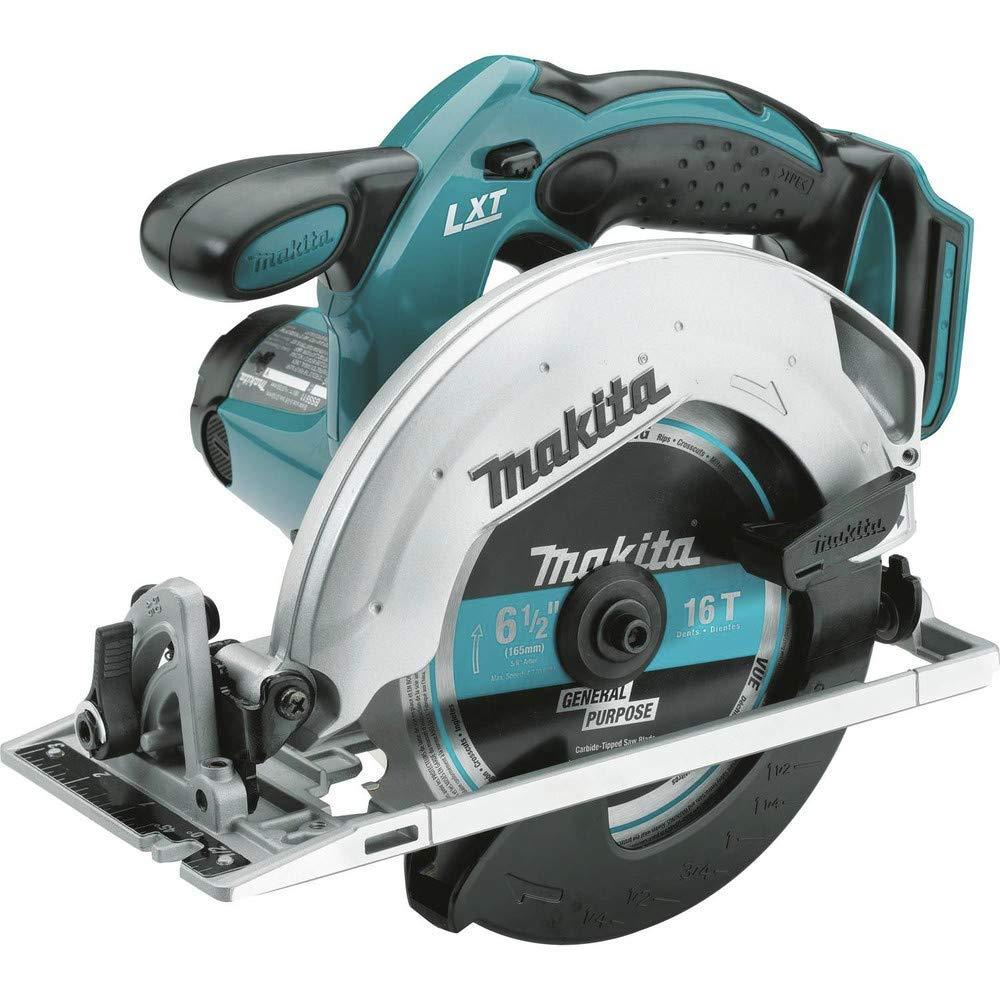 Makita XSS02Z-R 18V Cordless LXT Circular Saw