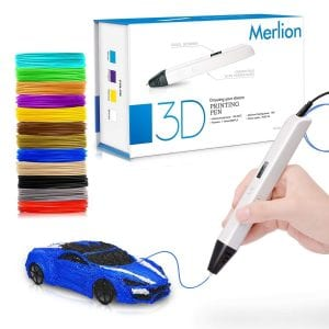 Merlion Kids 3D Pen Christmas Gifts