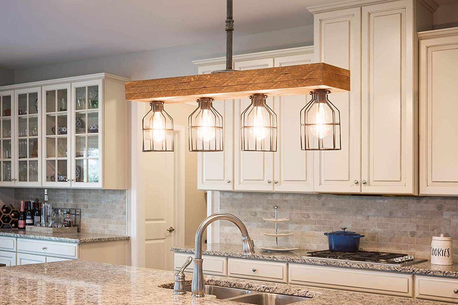 Top 10 Best Pendant Lights for Kitchen in 2020 - Trendy Reviewed