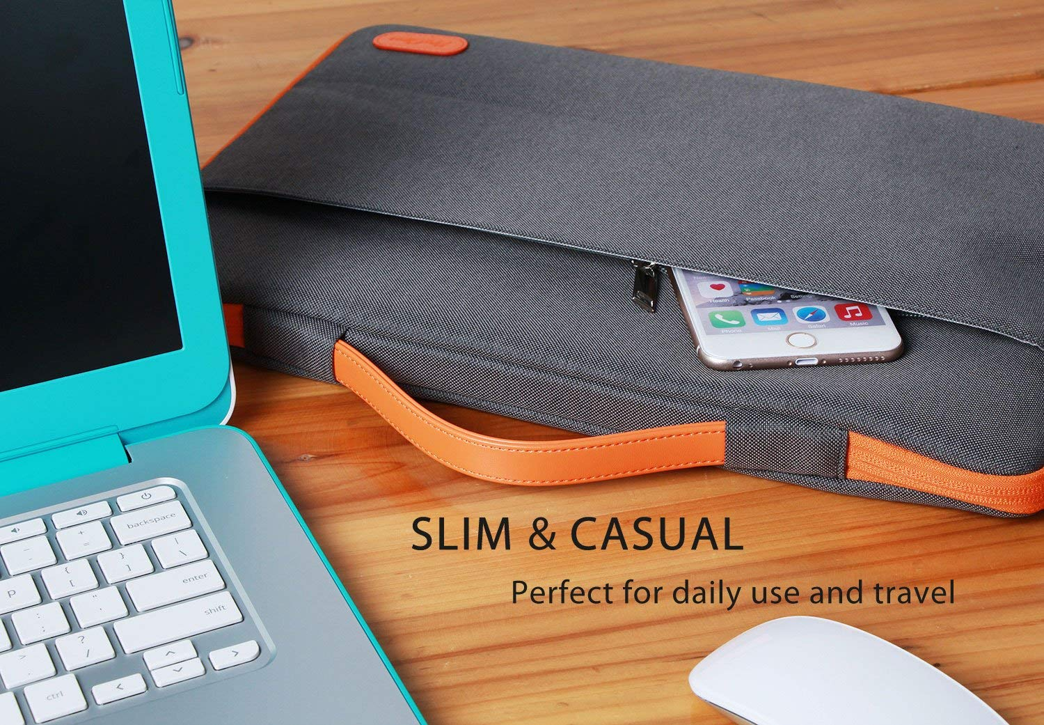 ProCase 14-15.6 Inch Laptop Sleeve
