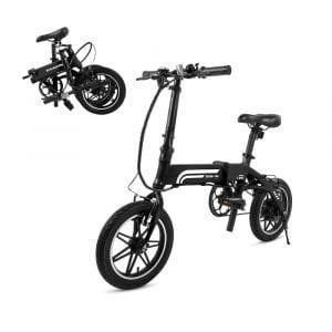 SWAGTRON Swagcycle Eb-5 Pro Ebike