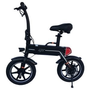 Soljer Mini Adult Electric Bike