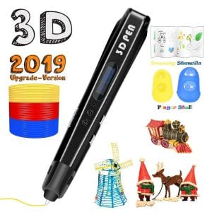 Uvital3D Printing Pen for Kids