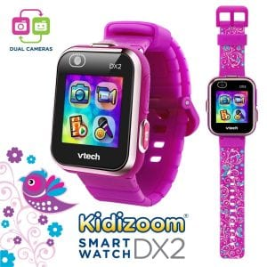 VTech Kidizoom Smartwatch DX2 Special Edition