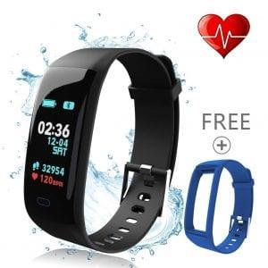 beitony Fitness Tracker