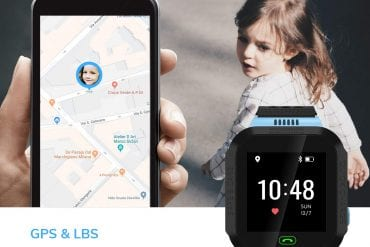 kids smartwatches