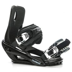5th Element Snowboard Bindings